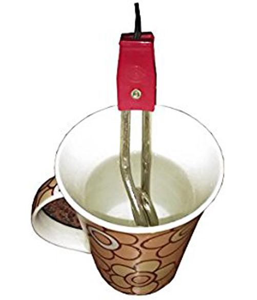 Electric Mini Small Coffee Tea Water Milk Heater C 0162